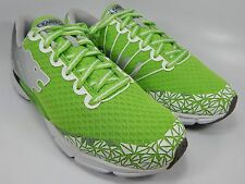 Karhu Flow 6 IRE Fulcrum Men's Running Shoes Size US 9 M (D) EU 42 Green White