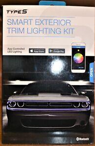 Type S LM57485 Smart Exterior Trim Lighting Kit