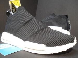 ADIDAS NMD CS1 GTX PK GORE-TEX CORE BLACK FOOTWEAR WHITE BY9405 NEW 9