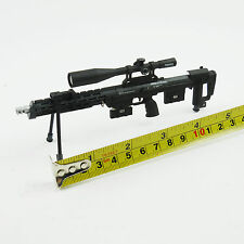 TE39-01 1/6 scale Hot Sniper Rifle Toys