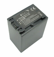 Bateria para Sony NP-FV100H Baterías Cámaras de Vídeo / Fotografía