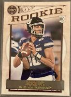 2020 Panini Legacy Jordan Love RC #169 Rookie Utah State / Packers