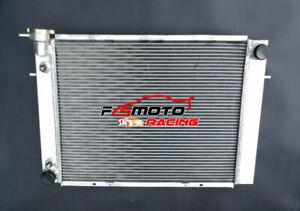 4 CORE Aluminum Radiator for Holden Commodore VG VL VN VR VP VS V8 4.9/5.0 AT/MT