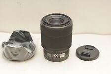 MINT Sony SEL 28-70mm f/3.5-5.6 FE OSS Mirrorless Lens Used Excellent Condition