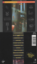 Depeche Mode Black Celebration Cd Album france french pressing mute virgin 30029