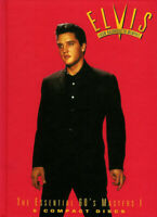 Elvis Presley : From Nashville to Memphis: Essential 60s Masters CD Box Set 5