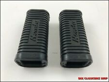 Honda CA95 C92 C95 CA160 CZ100 C72 C77 CA77 RUBBER FOOT PILLION STEP / A Pair