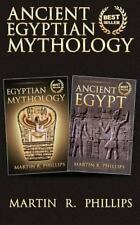 Ancient Egyptian Mythology : Discover the Secrets of Ancient Egypt and Egypti.