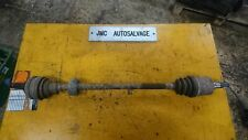 MG ZR ROVER 25 1.8 16V AUTOMATIC OFFSIDE DRIVERS RIGHT DRIVESHAFT ABS 1999-2005