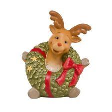 """Goebel Navidad """"Reno Rudolph"""""""