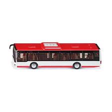 SIKU 3734 Man Ciudad de León BB´S autobús urbano - NUEVO color blanco/Rojo