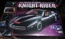 "MPC FIREBIRD ""KITT"" KNIGHT RIDER Model Car Mountain KIT 1/25 FS"
