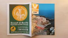 VIE D'ITALIA E DEL MONDO 1968 N°5 PESCHIERA PONZA 5/17