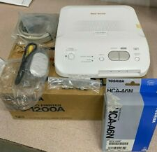 Toshiba HC-1200A Color Video Printer - New in Box