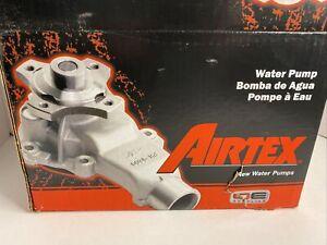 Engine Water Pump Airtex AW5077