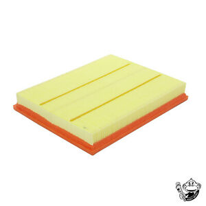 FOR VAUXHALL ASTRA G & H PETROL AIR FILTER - 93192885