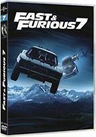 Fast & Furious 7 // DVD NEUF