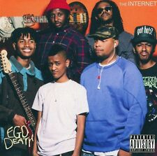 The Internet - Ego Death