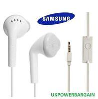 Genuine Samsung Handsfree Earphones For Galaxy S4 Galaxy 3 Mini Galaxy Ace White