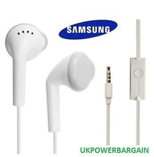 Genuine Samsung Handsfree Earphones For Galaxy S4 i9500 / Galaxy S2 i9100 White