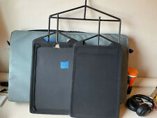 Matthews Studio Equipment PhotographyTravel Case w/ various Flags Light control