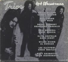 ROB WASSERMAN / TIOS * CD