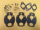 Case Construction King Backhoe Zenith Carburetor Repair Rebuild Kit 310 320 530