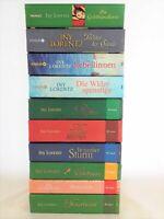 ⛪    10x Iny Lorentz - historische Romane im Bücherpaket Sammlung Mittelalter