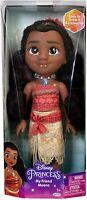 Disney Moana Princess 210441 Fashion Dolls