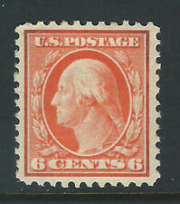 #506, 6 cent Washington