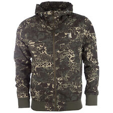 Mens Fly53 MENS FLY53 JACKET in Camo - XL From Get The Label
