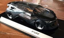 NEW Diecast Car Model GM Chevrolet Chevy FNR Future Concept 1:18 USA Seller