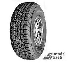 245 x 70 R17 108S SUMMIT 'TRAIL CLIMBER' TYRES GOLD COAST - ONE STOP SUZI SHOP!