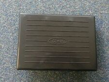 Ford Escort RS Turbo Series 2 Escort RS Cosworth New Gen Ford Battery Cover