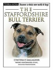 Staffordshire Bull Terrier by Gallagher, Cynthia P.-ExLibrary