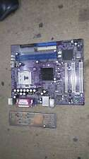 Placa base nec N4IBFGL V1.2 478