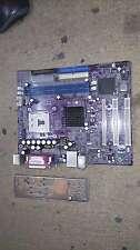 Scheda madre nec N4IBFGL V1.2 Socket 478