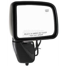 99-00 Lexus Rx300 Passenger Side Mirror Replacement - Heated