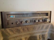 PIONEER SX-3400 VINTAGE STEREO RECEIVER - FULLY TESTED MADE IN JAPAN