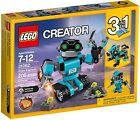 *FREE POST* Lego Creator 31062 - Robo Explorer Robots - Light Brick NEW IN BOX
