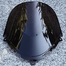1998-2007 Suzuki Katana GSX600 GSX750 GSX 600 750 BLACK WINDSCREEN WINDSHIELD