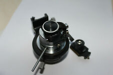 LOMO Microscope Polarising Condenser Petrographic POL Holder Swing Lens