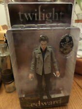 Twilight Edward Action Figure w/Crest New In Pack NECA Reel Toys (52)