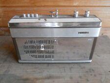 poste radio ancien Philips