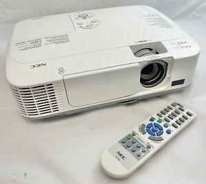 NEC M260X HDMI Professional Desktop Projektor Heimkino TV Video Game Beamer