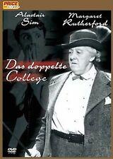 Das doppelte College von Frank Launder | DVD | Zustand gut