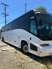 MCI E4500 Charter bus or conversion, RV small tiny house, limo church school