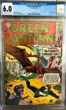 Green Lantern #30; July 1964; Silver Age; CGC 6.0; 1st. Katma Tui Appearance.