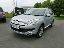 2010/10 Citroen C-Crosser Exclusive 2.2 HDI