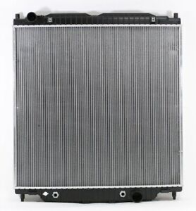 Radiator Koyorad Fit 2887 05-08 Ford F-Series Super Duty AT V8 6.0/6.8L Diesel